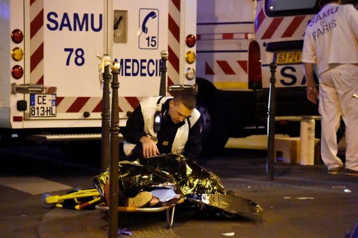 Dominique Faget (AFP/File)