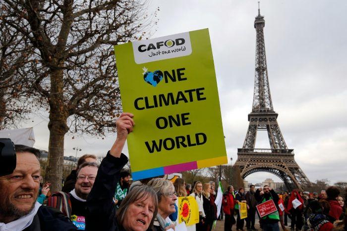 Francois Guillot (AFP/File)
