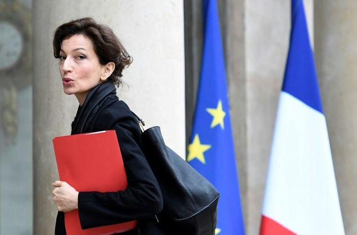 STEPHANE DE SAKUTIN (AFP/Archives)