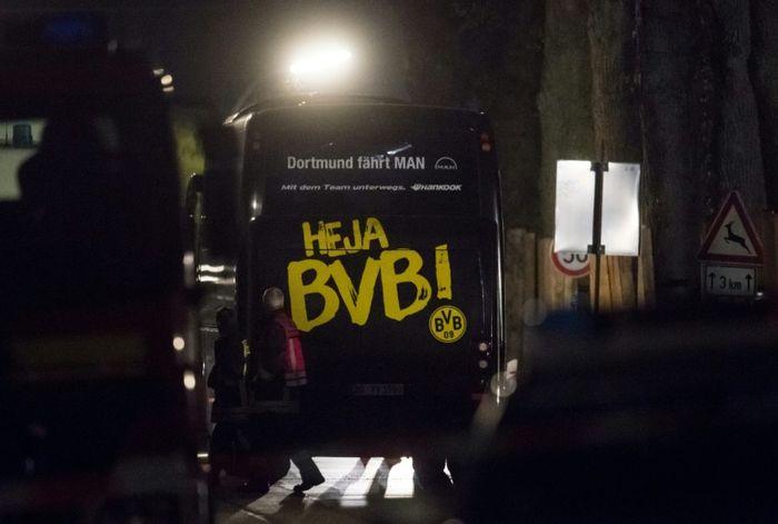 Bernd Thissen (dpa/AFP)