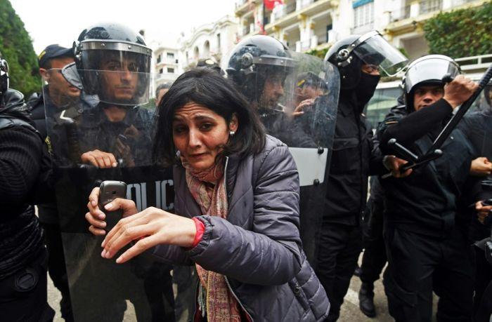FETHI BELAID (AFP)