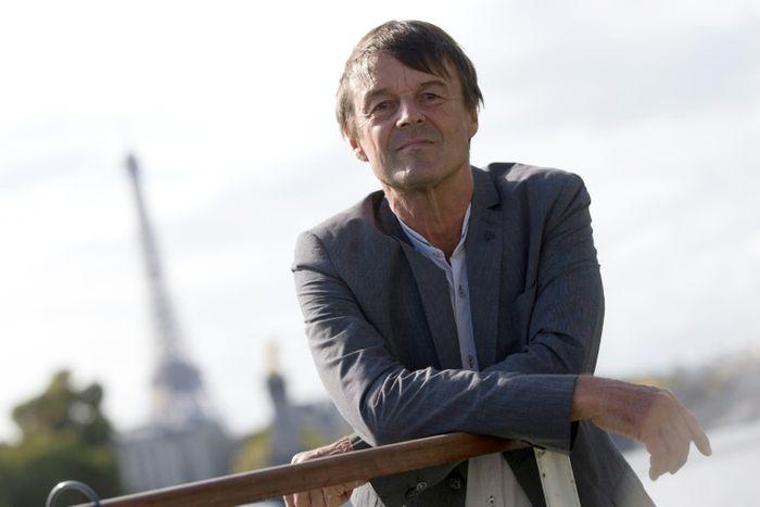 Nucléaire, Notre-Dame-des-Landes: Hulot sur la ligne Macron
