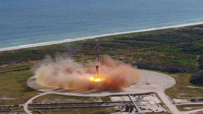 Handout (NASA/AFP)