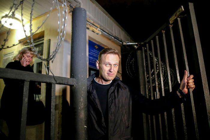 Maxim ZMEYEV (AFP)
