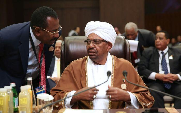 Khalil MAZRAAWI (AFP/File)