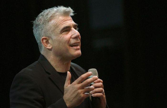 Gil Cohen Magen (AFP/File)