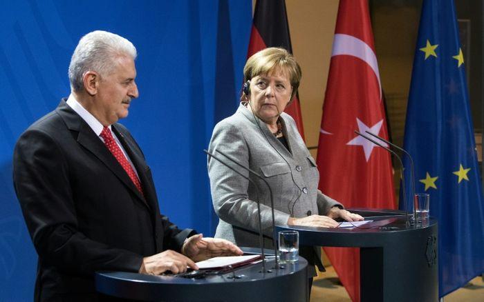 Bernd von Jutrczenka (DPA/AFP)