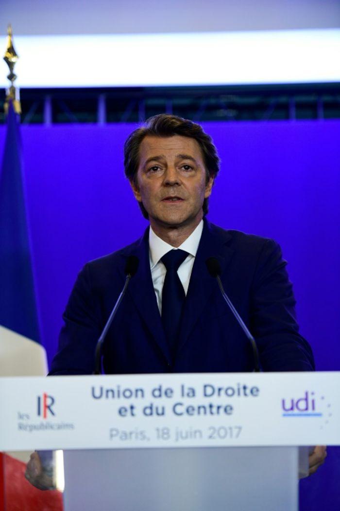 Martin BUREAU (AFP)