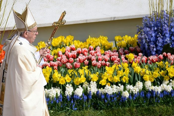 Easter holiday rooted in Christian faith