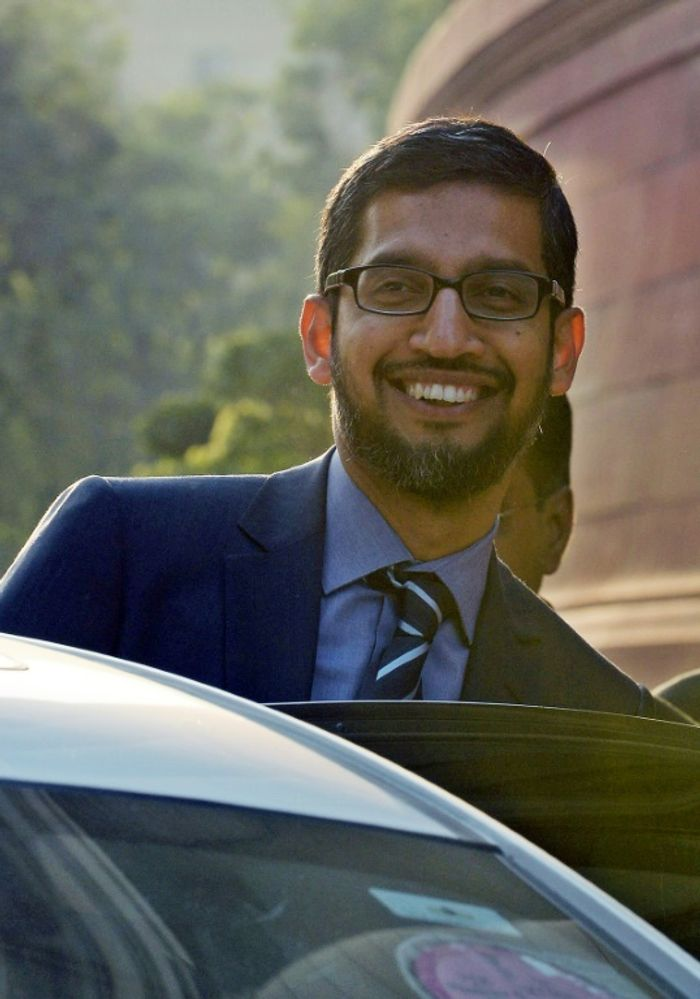 Prakash Singh (AFP/File)