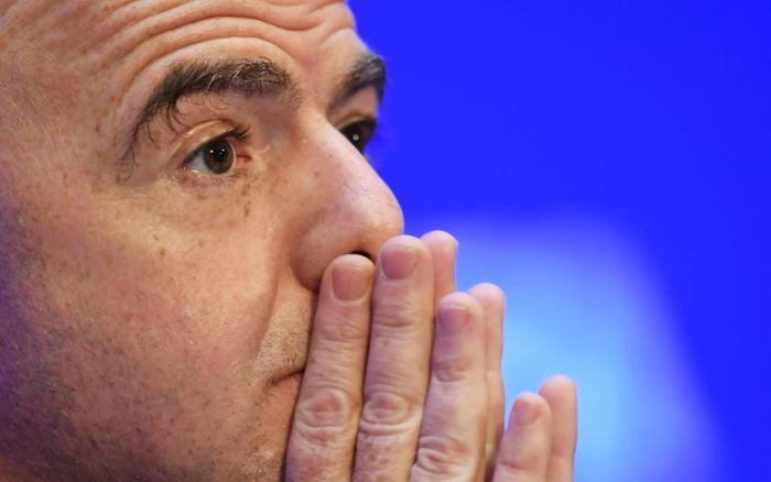 Dibyangshu SARKAR                    (AFP)