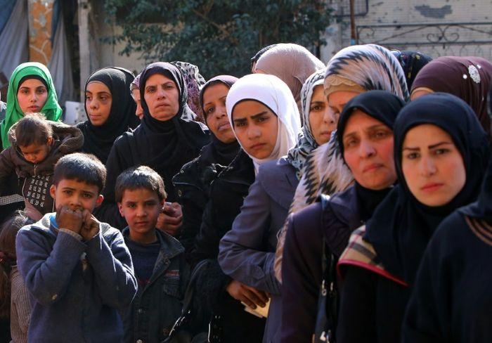 Youseff Karwashan (AFP/File)