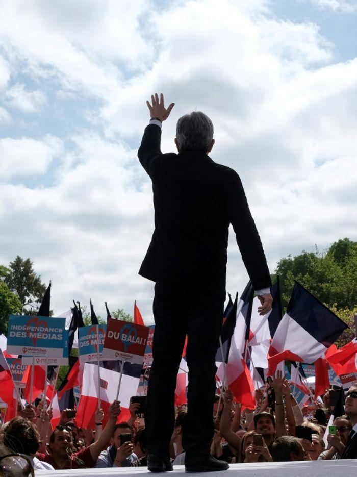 Eric CABANIS (AFP)