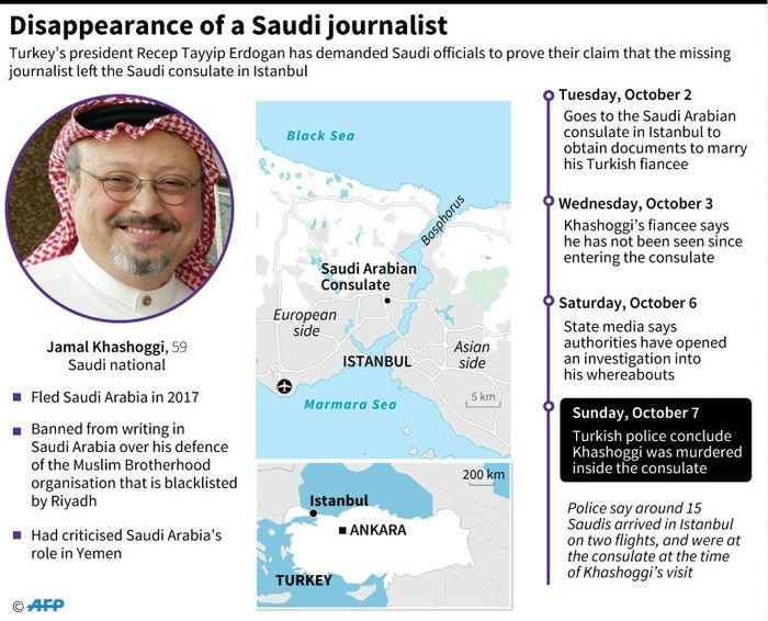 Thomas SAINT-CRICQ (AFP)