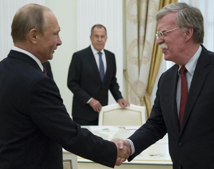 Alexander Zemlianichenko (POOL/AFP)