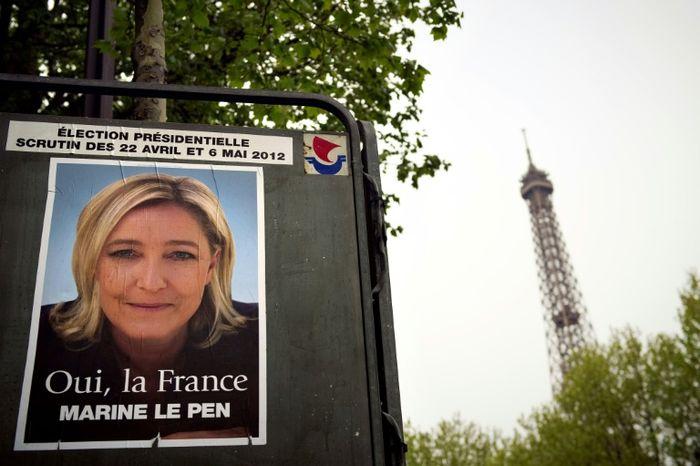 LIONEL BONAVENTURE (AFP/File)