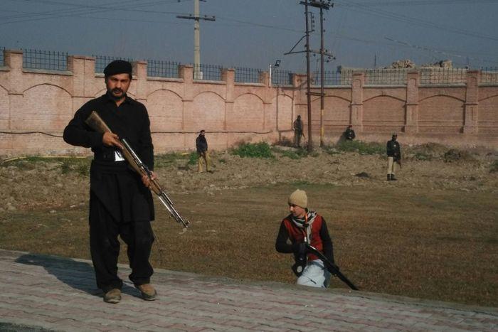 A Majeed (AFP)