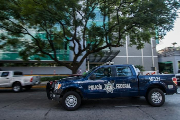 Hector Guerrero (AFP/File)