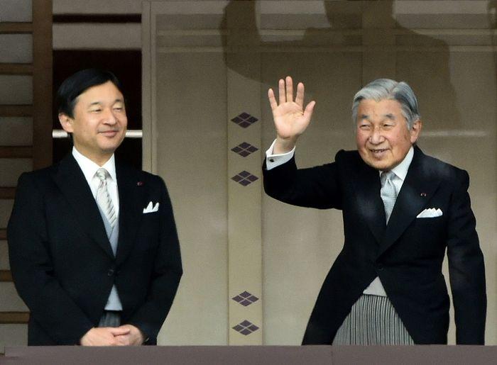Toshifumi KITAMURA (AFP/Archives)