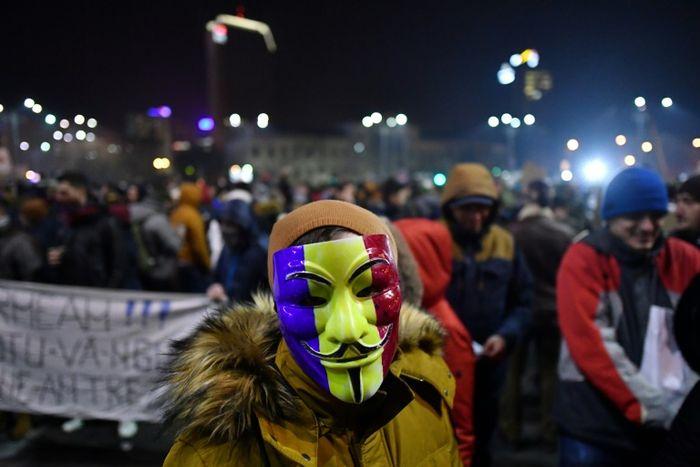 DANIEL MIHAILESCU (AFP/Archives)