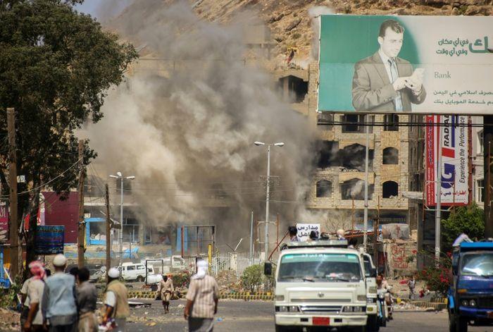 AHMAD AL-BASHA (AFP)