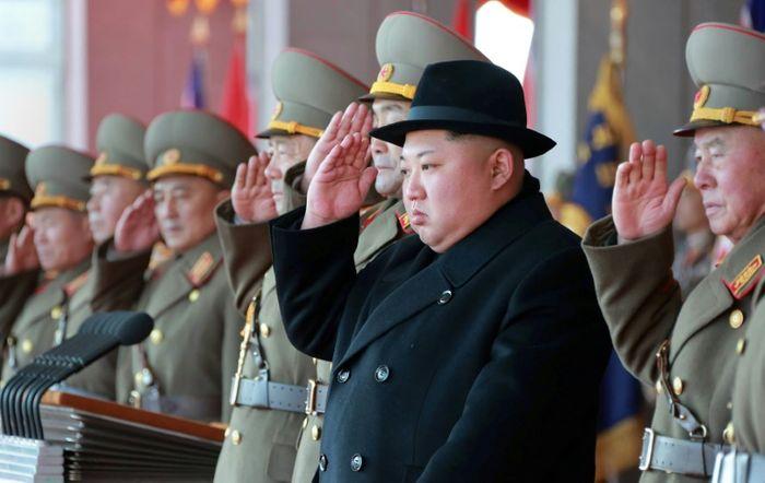 KCNA VIA KNS (KCNA via KNS/AFP/File)