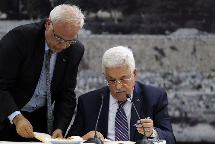 AFP/Abbas Monami