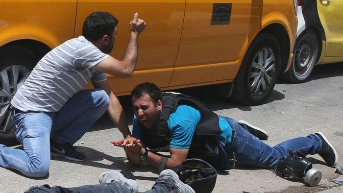 JAAFAR ASHTIYEH/AFP