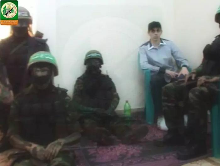 Hamas Twitter