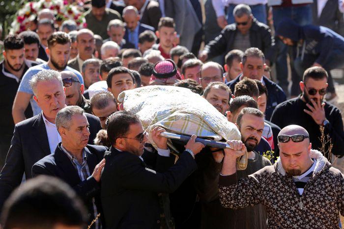 AP Photo/Raad Adayleh