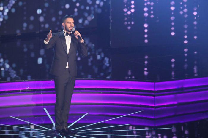 Facebook - Arab Idol