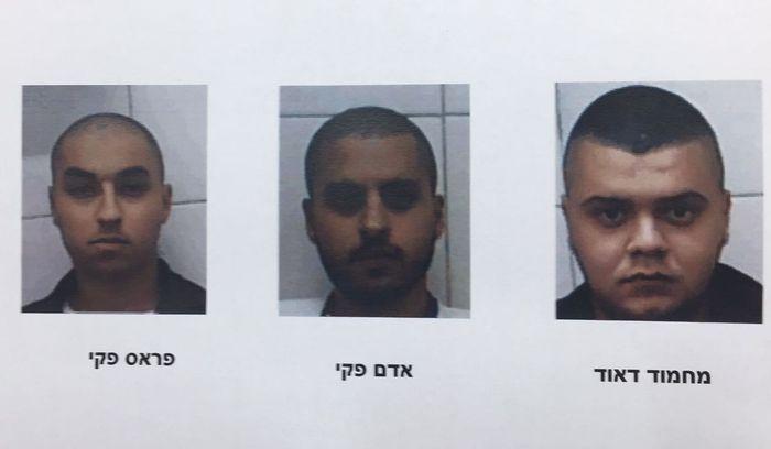 Hamas cell arrested for planned revenge attack on Israeli soldier