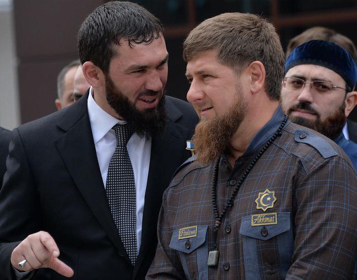 La Tchétchénie ouvre un camp de concentration pour homosexuels