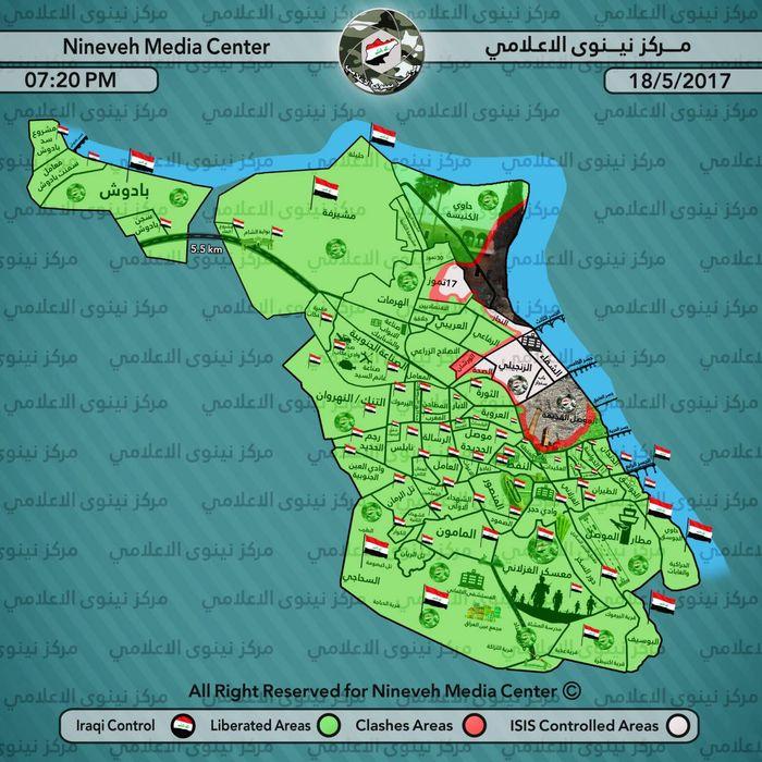مركز نينوى الاعلامي
