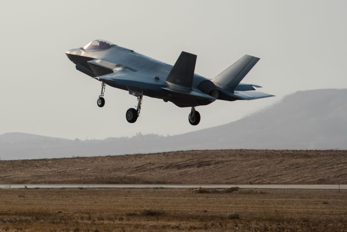A New Era In The IAF - Fifth Generation Fighter Jets