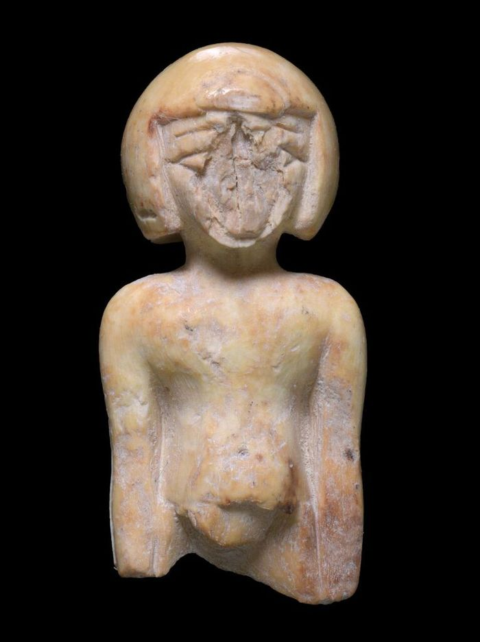 COURTESY OF THE ISRAEL ANTIQUITIES AUTHORITY