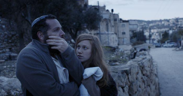 Laila Films, Boaz Yehonatan Yacov