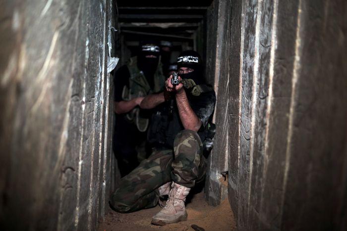Al Qassam Brigade