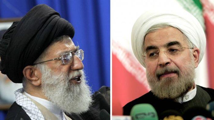 Behrouz Mehri, AFP