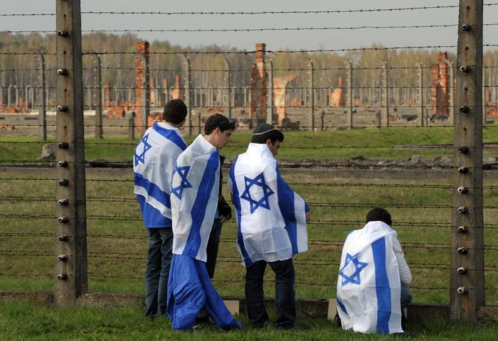 Warsaw won't listen to Israeli minister about Poland's Holocaust 'crimes'