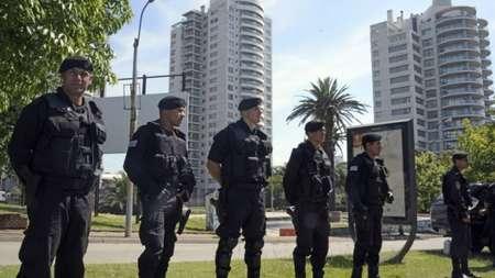 Uruguay: un Iranien expulsé après l'explosion proche de l'ambassade d'Israël