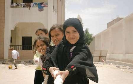Save the Children/Mohammed Awadh