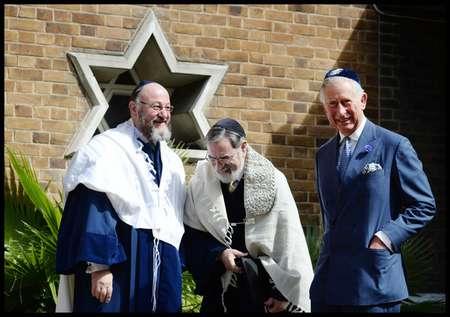 London Jewish community