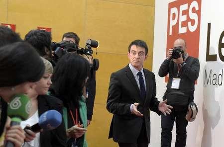 Gerard Julien (AFP)