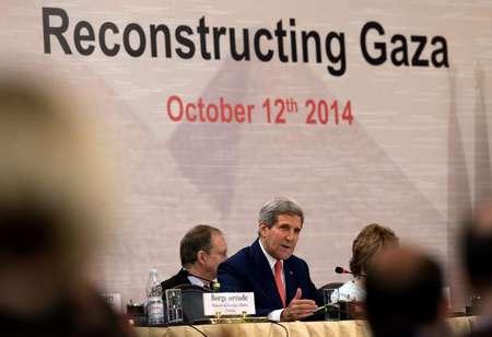 Carolyn Kaster (Pool/AFP)