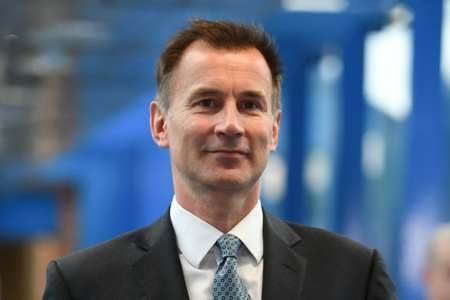 Britain's Foreign Secretary Jeremy Hunt said that the behaviour of Russian intelligence