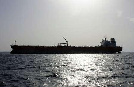 ناقلة نفط قرب الشواطئ الليبية