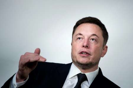 The Chicago announcement is the first time a major US city is willing to bank on Elon Musk's vision of the future of mass transit  ( Brendan Smialowski (AFP/File) )