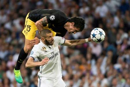 Ronaldo lands 50th knockout blow against Atletico