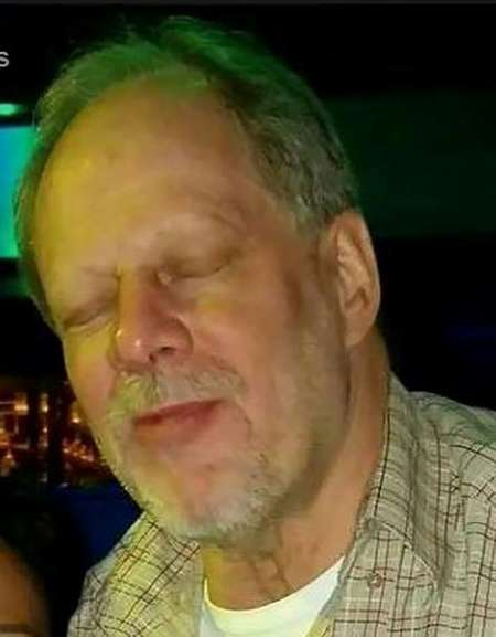 Nobody knows what motivated the alleged gunmen Stephen Paddock, seen here in an undated image, to commit such a horrific act ( - (OFF/AFP) )